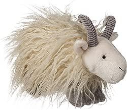 Mary Meyer FabFuzz Stuffed Animal Soft Toy, 8-Inches, Hairy Goat