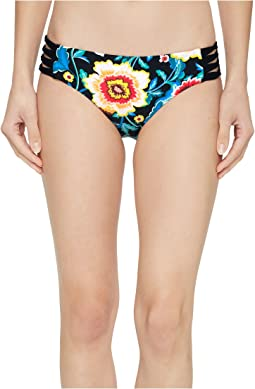 Body Glove - Ambrosia Ruby Low Rise Bottoms