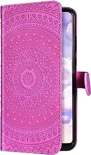 Uposao compatibel. iPhone SE / iPhone 5S roze (pink)