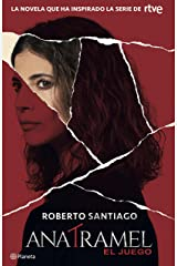 Ana Tramel (Autores Españoles e Iberoamericanos) Versión Kindle