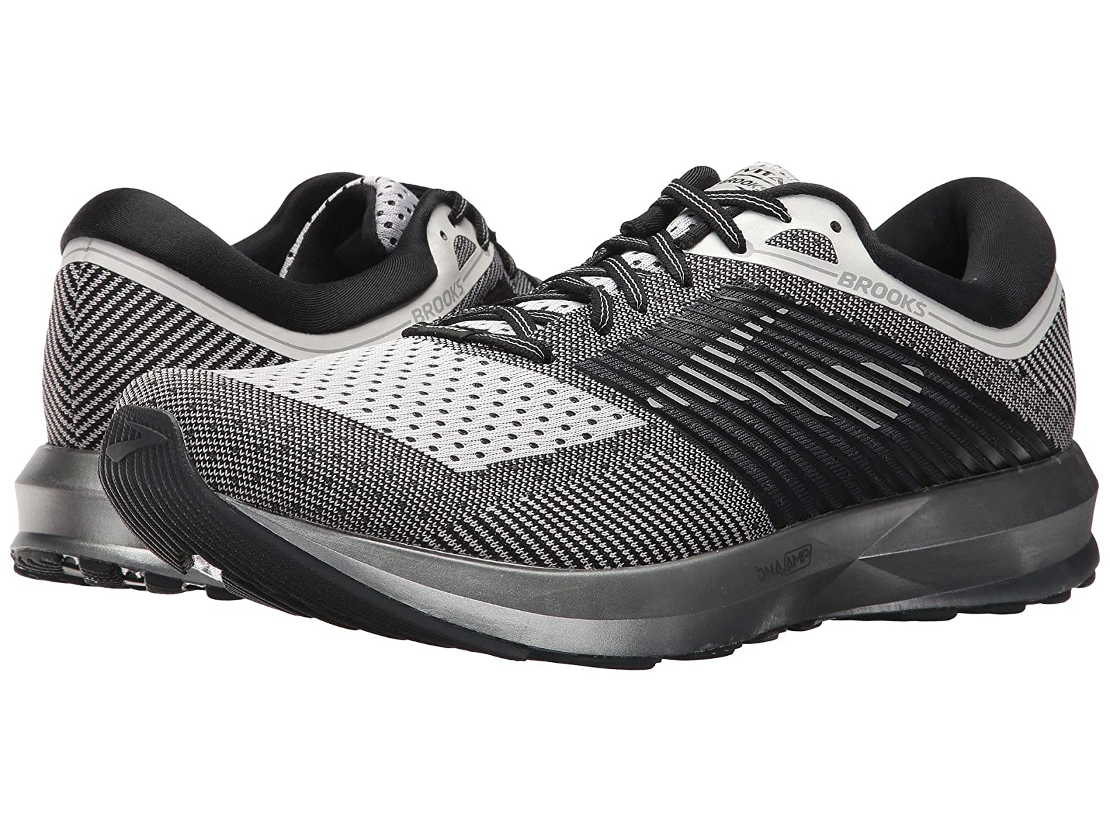 Brooks LevitateAtmospheric grades have affordable shoes