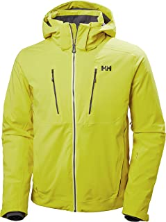 Helly Hansen 65551 Men's Alpha 3.0 Jacket