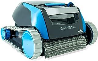 comprar comparacion Dolphin Carrera 20 - Robot limpiafondos para piscinas (fondo y paredes)