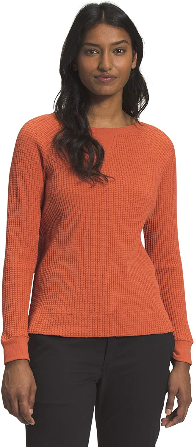 The North Face Ranking TOP18 Women's Crew S Chabot L Sales for sale