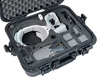 Case Club DJI Mavic 2 Pro Fly More with Goggles Case