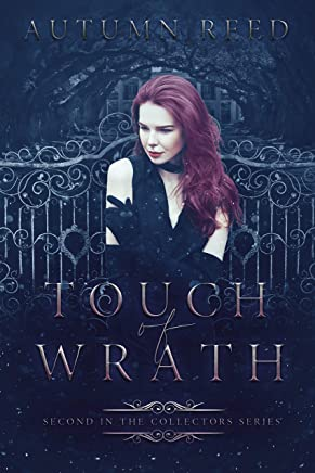 Touch of Wrath: The Collectors Book 2 (English Edition)