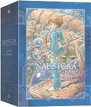 NAUSICAA O/T VALLEY O/T WIND BOX SET (C: 1-0-1) (Nausicaa of the Valley of the Wind Box S)