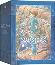 Nausicaä of the Valley of the Wind Box Set (Nausicaa of the Valley of the Wind)