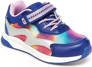 حذاء رياضي للبنات متعدد الألوان من Stride Rite Bg019902-made2play Albee-Navy