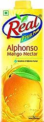 Real Alphonso Mango Juice, 1L