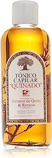 Crusellas, Tónico capilar (quinoa y romero) - 1000 ml