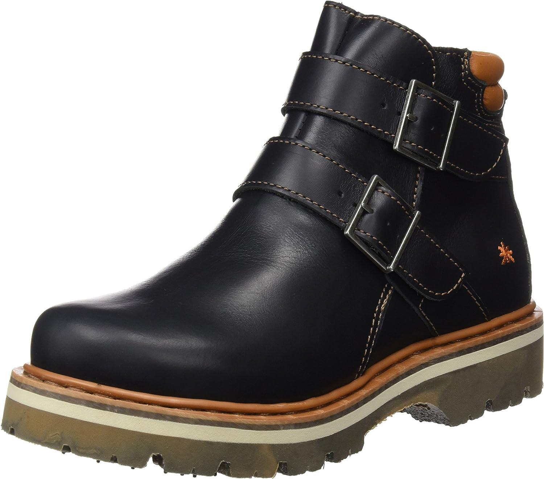 Art Unisex Adults' Soma Boots