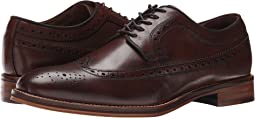 Conard Causal Dress Wingtip Oxford