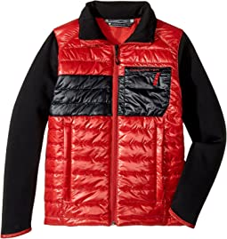 Obermeyer Kids - Rowan Insulator Jacket (Big Kids)