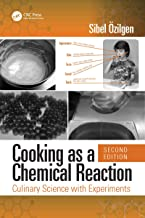 Best chemical reactions in cooking Reviews