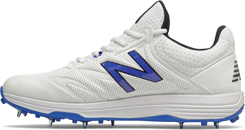 Amazon.com: New Balance CK10BL4 Adult Cricket Spikes: Shoes