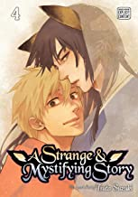 A Strange and Mystifying Story, Vol. 4 (Yaoi Manga)