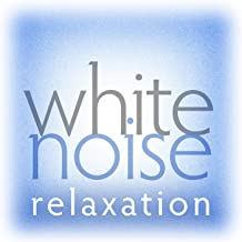 One Hour of Relaxing White Noise Machines