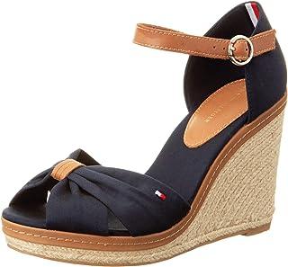 ec344533d10687 Amazon.fr : Tommy Hilfiger - Chaussures femme / Chaussures ...