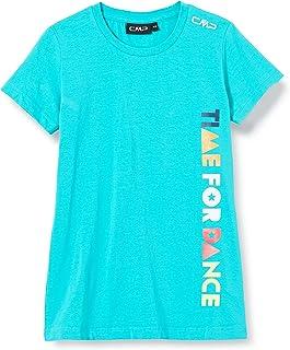 CMP Girls' T-Shirt 30d8335