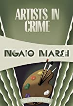 Artists in Crime (Roderick Alleyn Book 6)