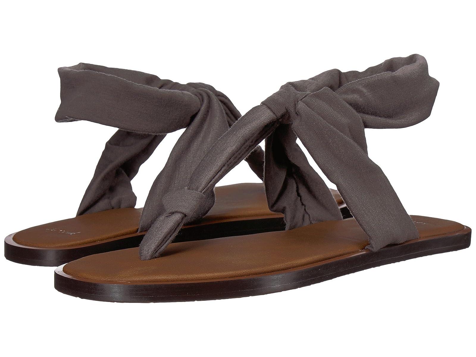 Sanuk Yoga Sling Ella LXAtmospheric grades have affordable shoes