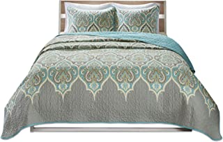 Amazon Com California King Quilts Sets Bedding Home Kitchen