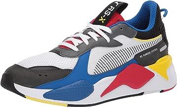 PUMA Men's Rs-x Sneaker