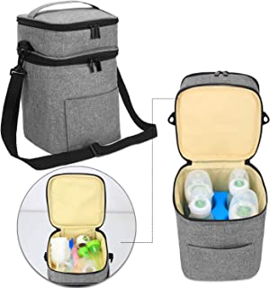 Best bag for baby bottles Reviews