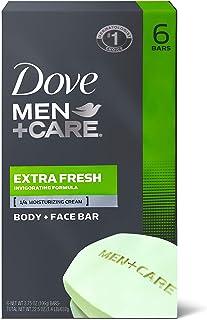مردان کبوتر + مراقبت از بدن و نوار صورت ، فوق العاده تازه ، 6 بار