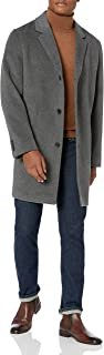 معطف رجالي من الصوف الناعم من كول هان