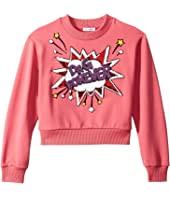 Dolce & Gabbana Kids - Forever Sweatshirt (Little Kids)