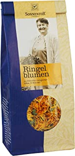 Sonnentor Tee Ringelblumen lose, 1er Pack 1 x 50 g - Bio
