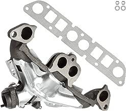 ATP Automotive Graywerks 101005 Exhaust Manifold