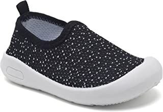 VenusCelia Kids Smart Slip on Shoes (Toddler/Little Kid)