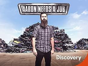 Aaron Needs a Job Season 1