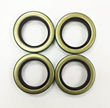Best dexter 3500 lb axle seals Reviews