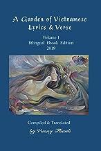 A Garden of Vietnamese Lyrics & Verse, Volume 1