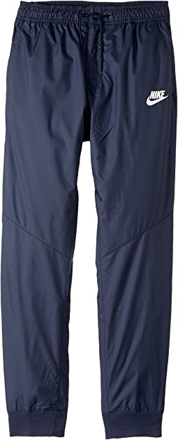Nike Kids - Sportswear Windrunner Pant (Little Kids/Big Kids)