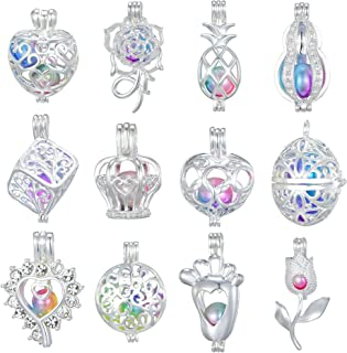 Best wholesale necklace charms pendants Reviews