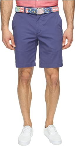 "9"" Stretch Breaker Shorts"