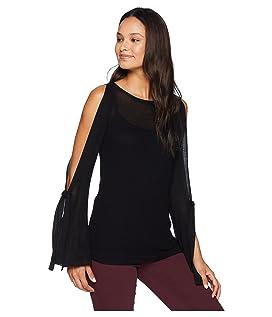 Textured Viscose Sweater KS8K5635