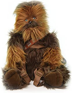 Comic Images Chewbacca Buddies Backpack
