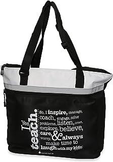Jumbo Tote Teacher Gift Nurse Gift Leader & Coach Gift Totes