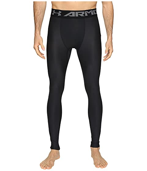 dd2c8d9e375fa Under Armour Heatgear Armour 2.0 Leggings at Zappos.com