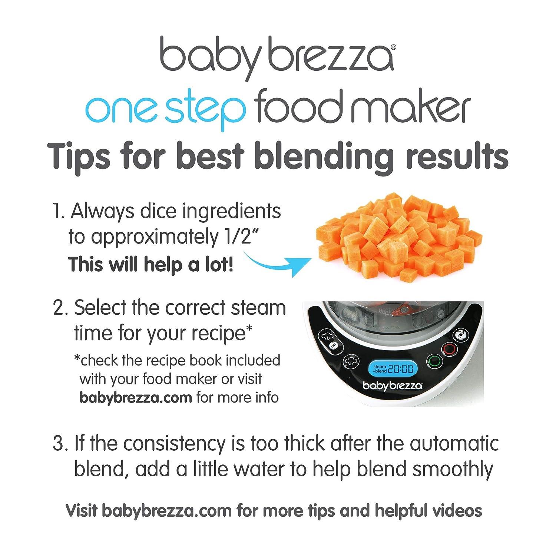 Tips For Best Blending Results