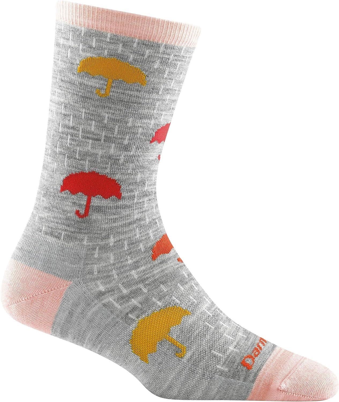Darn Tough (Style 6053) Women's Umbrellas Lifestyle Sock