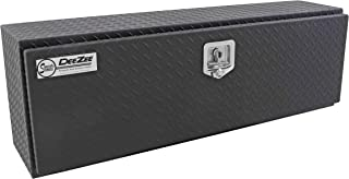 Dee Zee DZ70TB Black-Tread Aluminum Underbed Tool Box - 48