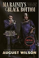 Ma Rainey's Black Bottom Kindle Edition