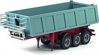 Carson 500907050 - Remolque basculante Trasero Importado de